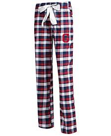 Women's Chicago Cubs Piedmont Flannel Pajama Pants