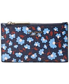Spencer Floral Party Bifold Wallet