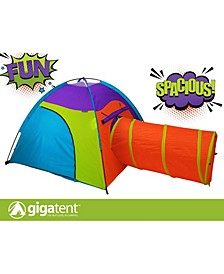 Large Kids Play Tent