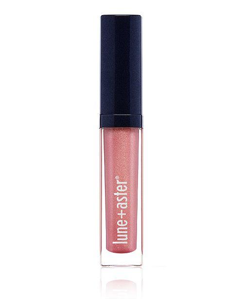 Lune+Aster Vitamin C + E Lip Gloss