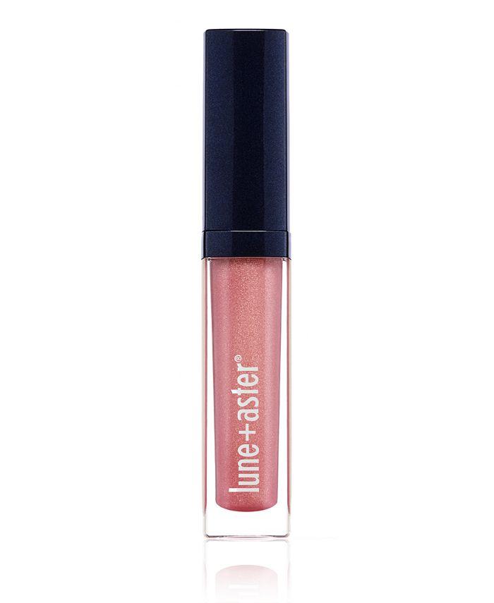 Lune+Aster - Lune+Aster Vitamin C + E Lip Gloss