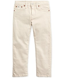 Little Boys Sullivan Slim Stretch Jeans