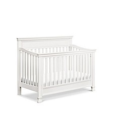 Foothill 4-in-1 Convertible Baby Crib