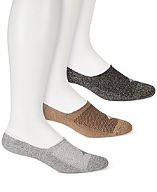 Men's Socks 3-Pack, Athletic Compression Liner