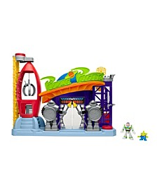 Imaginext® playset featuring DisneyPixar Toy Story™ Pizza Planet
