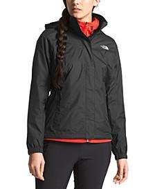Women's Resolve 2 Waterproof Rain Jacket