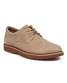 Men's Walkmaster Plain Toe Oxford1 S.U.P.R.O. 2.0 Classic Comfort Oxford Shoes