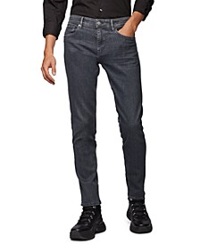 BOSS Men's Slim-Fit Jeans