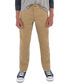 511™  Slim Fit Sueded Pants, Toddler Boys
