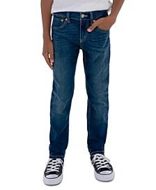 Big Boys 512 Slim-Fit Taper Jeans
