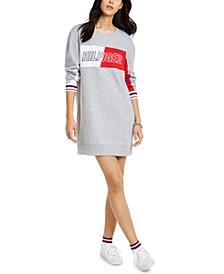 Colorblocked Sneaker Dress