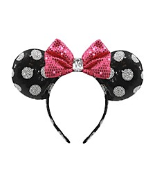Minnie Polka Dot Headband
