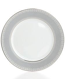 Mikasa Platinum Crown Accent Plate
