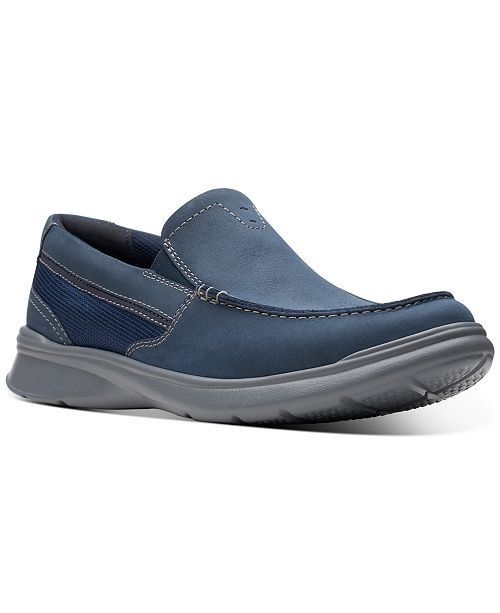 Clarks Men's Cotrell Easy Loafers