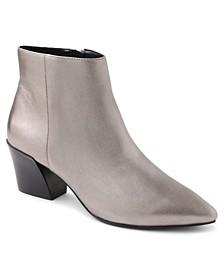 Leticia Ankle Booties