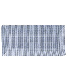 Pacific Rectangular Serving Tray