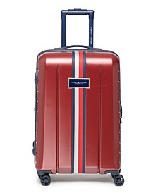 "Riverdale 26"" Check-In Luggage, Created for Macy's"