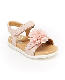 Truly Toddler Girls Sandal