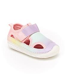 Soft Motion Splash Toddler Girls Sandal