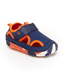 Soft Motion Splash Baby Boys Sandal