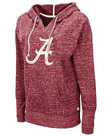 Women's Alabama Crimson Tide Bradshaw Hooded Sweatshirt