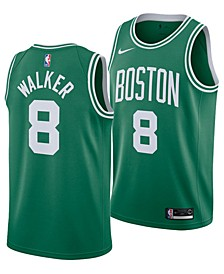 Men's Kemba Walker Boston Celtics Icon Swingman Jersey