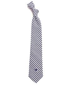 Dallas Cowboys Poly Gingham Tie
