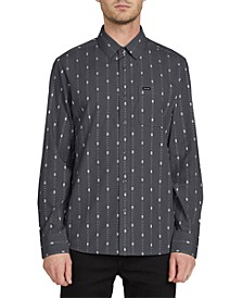 Men's Bonga Print Shirt