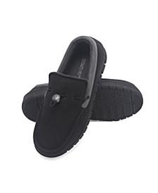 Men's Toggle Venetian Slipper