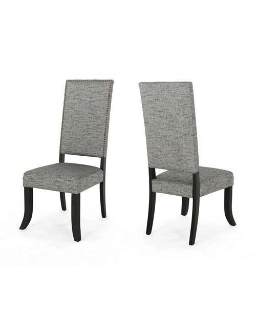 Noble House Coquille Dining Chair