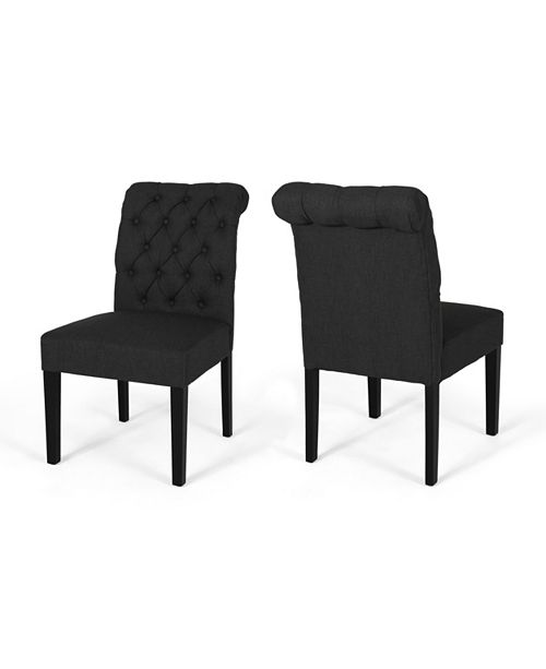 Noble House Broxton Dining Chair