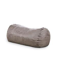 8ft Suede Bean Bag