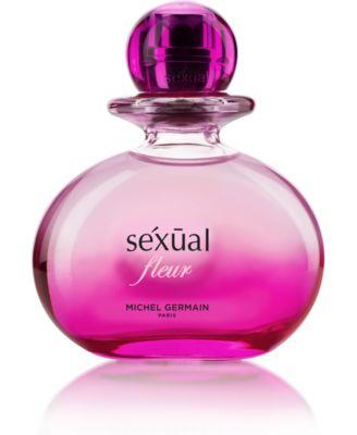 sexual fleur Eau de Parfum, 2.5 oz - A Macy's Exclusive