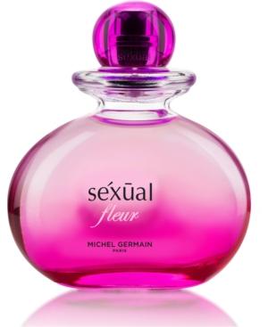 Lady's Sexual Fleur Eau de Parfum 4.2 oz Spray