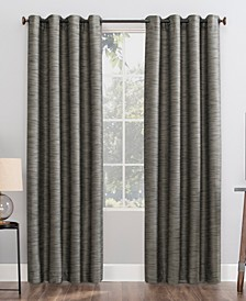 "Rhett 52"" x 84"" Theater Grade Extreme Blackout Curtain Panel"