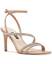 Dana Strappy Sandals