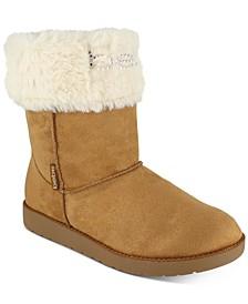 Lanaya Cold Weather Boots