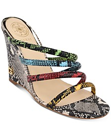 Women's Frany Wedge Sandals