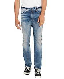 Men's ASH-X Tapered Jeans