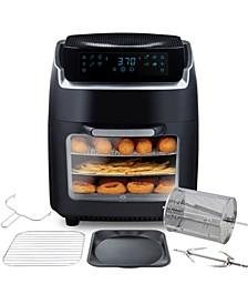 Modernhome 10 Quart Air Fryer Oven
