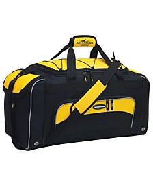 "24"" Luggage Adventure Duffle"