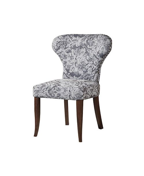 CDI Furniture Capri Wingback Dining Chair