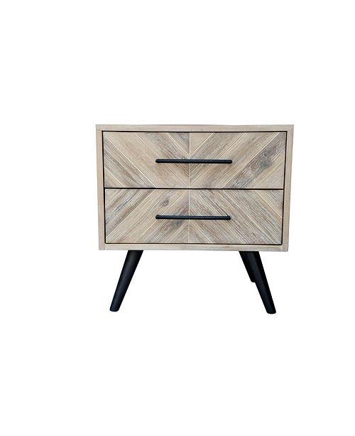 CDI Furniture Jasmire Nighstand