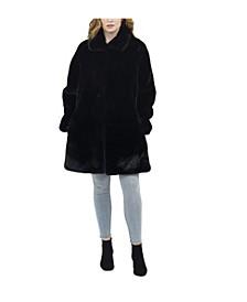 Turner Faux Fur Coat