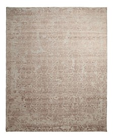 One of a Kind OOAK2513 Gray 10' x 14' Area Rug