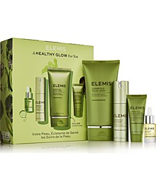 4-Pc. A Healthy Glow For You Superfood Set