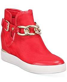 Micacea Wedge Sneakers