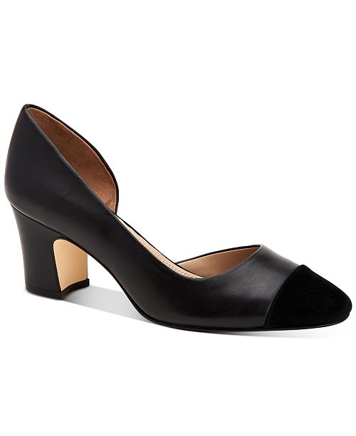Charter Club Bradiee Pumps, Created For Macy's