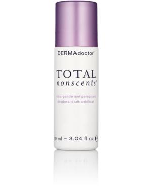 Total Nonscents Ultra-Gentle Antiperspirant