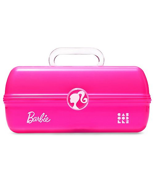 Caboodles Barbie On-The-Go-Girl